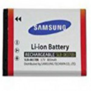 Samsung SLB 0837 Li Ion Digital Camera Battery