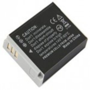 Canon NB 5L Li Ion Digital Camera Battery