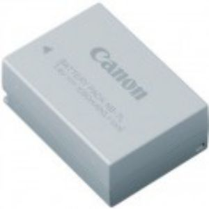 Canon NB 7L Rechargeble Camera Battery Pack