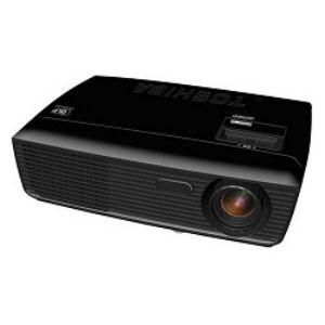 Toshiba NPS15A DLP Projector SVGA 3000 ANSI Lumens