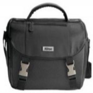 Nikon DSLR Camera Bag with Shoulder Strap