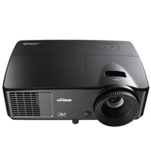 Vivitek DX25EAA 4000 Lumen Portable DLP Projector