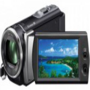 Sony HDR CX190E 2.7 Inch. LCD Full HD Flash Memory Camcorder