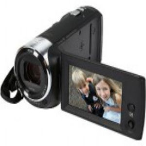Sony HDR CX405 HD 60x Clear Digital Zoom Handycam Camcorder