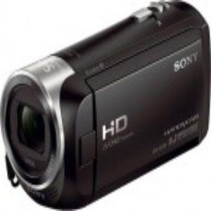Sony HDR CX240E 9.2 MP 27x Optical Full HD Flash Handycam