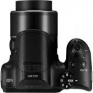 Samsung WB1100F 35x Optical Zoom WiFi Digital Camera
