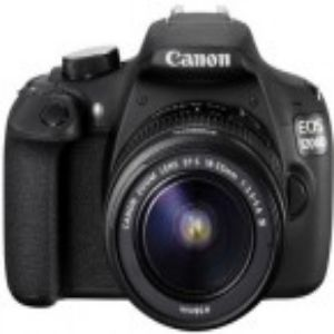 Canon EOS 1200D 18MP Full HD Video USB Digital SLR Camera