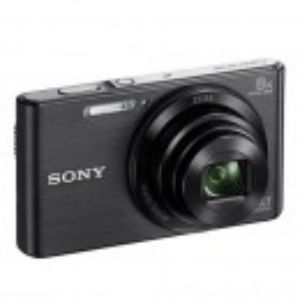 Sony W830 Digital Camera 20.1 MP CCD Sensor 8x Zoom