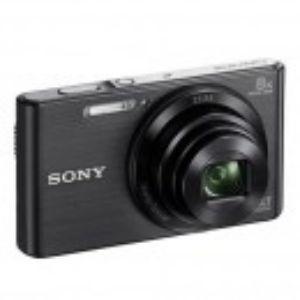 Sony W830 Digital Camera 20.1 MP CCD Sensor 8x Zoom