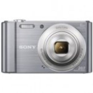 Sony Cyber Shot DSC W810 Digital Camera with 20.1MP