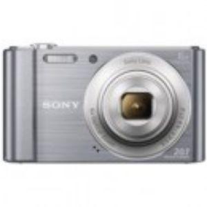Sony Cyber Shot DSC W810 Digital Camera with 20.1MP