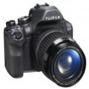 Fujifilm X S1 12MP Fujinon 26x Optical Zoom Lens Camera