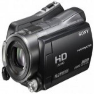 Sony HDR SR11E AVCHD 60GB HDD 3.2 Inch. LCD Camcorder