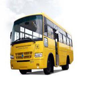 Ashok Leyland B 1212 Bus