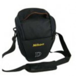 Nikon Water Resistant Digital SLR Camera Bag