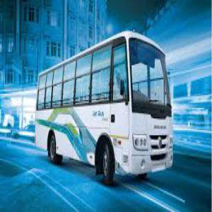 Ashok Leyland Lynx Bus (40 seats)