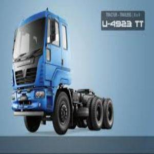 Ashok Leyland Prime mover Truck