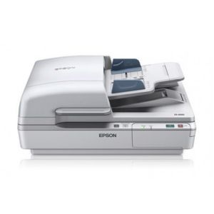 Epson WorkForce DS 6500 Color Document Scanner