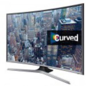 Samsung J6300 48 Inch Curved Wi Fi Smart FHD LED Television