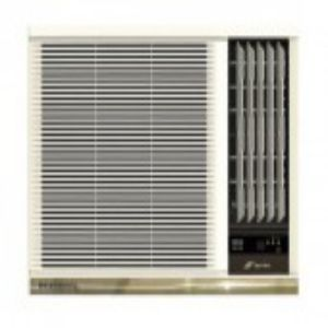 General AXGT18AATH 1.5 Ton Window Air Conditioner