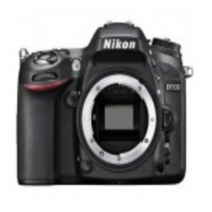 Nikon DSLR Camera D7100 Full HD 24MP with 18 55 Camera Lens