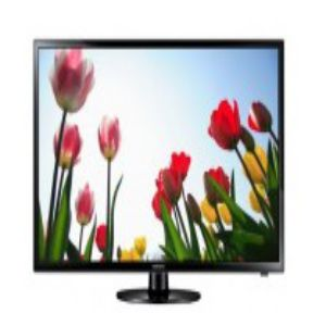 Samsung H4003 Wide Color Clear Motion HD Ready 24 Inch. LED TV