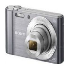Sony DSCW810 20MP 6x Optical Sony Lens Compact Camera