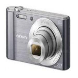 Sony DSCW810 20MP 6x Optical Sony Lens Compact Camera