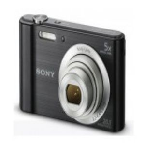 Sony DSC W800 Point and Shoot 20.1 MP Digital Still Camera