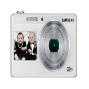 Samsung Smart Camera DV180F 16.2MP Dual View LCD WiFi