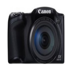 Canon PowerShot SX400 IS 30x Zoom Compact Digital Camera