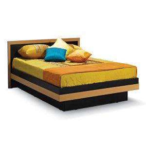 BDDB007LBAA002 OTOBI Double Bed