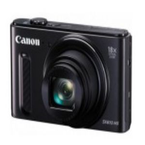 Canon PowerShot SX610 HS WiFi 18x Zoom 20MP Digital Camera