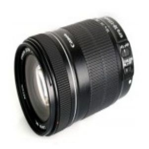 Canon EF S 18 135mm f 3.5 5.6 IS DSLR Lens