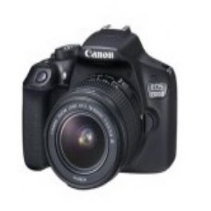 Canon 1300D DSLR WiFi 18 55 Inch Lens 18MP FHD DSLR Camera