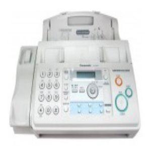 Panasonic KX FP701CX Plain Paper Fax Machine 2 Line Display