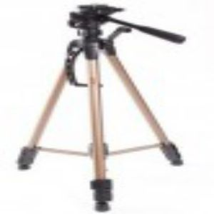Simpex 888 Camera Tripod Flexible Moving System