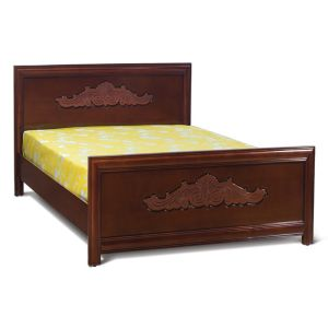 BDDP074WDBN027 OTOBI Double Bed