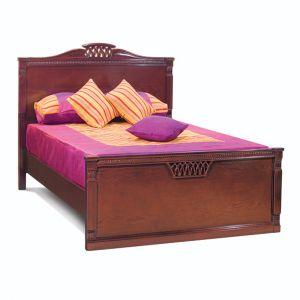 BDDP076WDBN027 OTOBI Double Bed