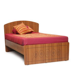 BSDB003LBBI024 OTOBI Single Bed