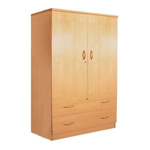 CBDP003LBAB002 OTOBI Two Doors Cupboard