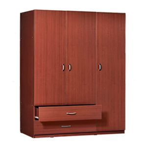 CBDP010LBAS015 OTOBI Three Doors Cupboard