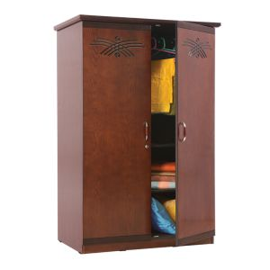 CBDP030WDBN027 OTOBI Two Doors Cupboard