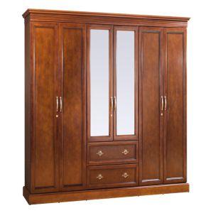 CBDP049WDBO028 OTOBI Six Doors Cupboard