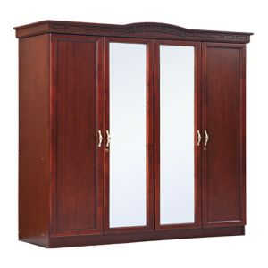 CBDP053WDBN027 OTOBI Four Doors Cupboard