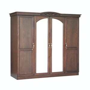 CBDP054WDBN027 OTOBI Four Doors Cupboard
