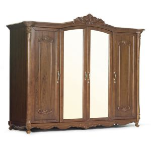 CBDP063WDBO028 OTOBI Three Doors Cupboard