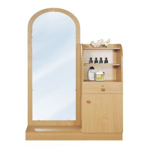 DTDP001LBAB002 OTOBI Dressing Table