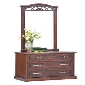 DTDP050WDBN027 OTOBI Dressing Table