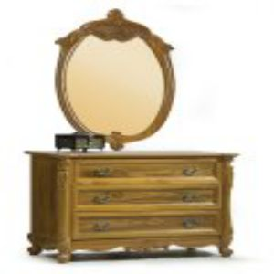 DTDP055WDBK023 OTOBI Dressing Table